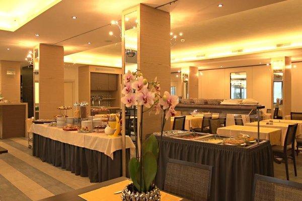 Hotel Campagnola - фото 12