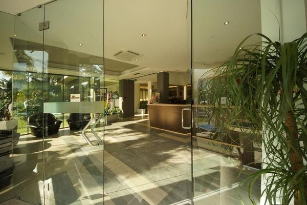 Hotel Campagnola - фото 13