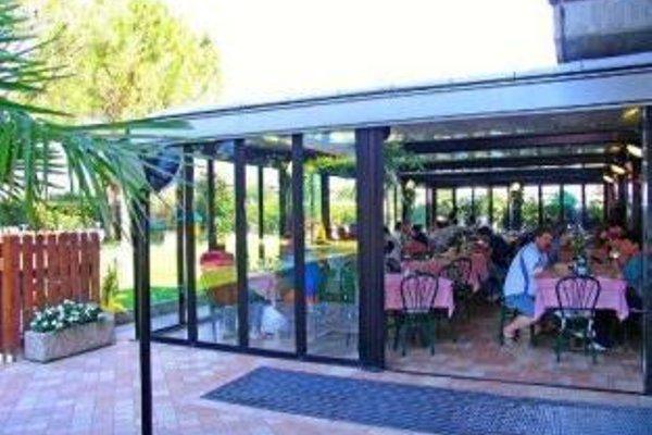 Hotel Campagnola - фото 18