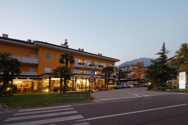 Hotel Campagnola - фото 22