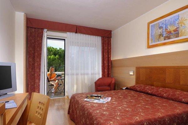 Hotel Campagnola - фото 7