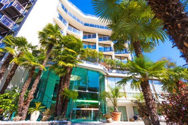 Hotel Garda - TonelliHotels - фото 50
