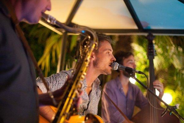 Hotel Garda - TonelliHotels - фото 14