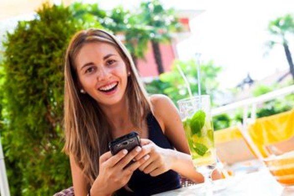 Hotel Garda - TonelliHotels - фото 17