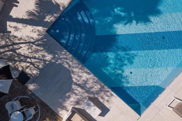 Hotel Garda - TonelliHotels - фото 21
