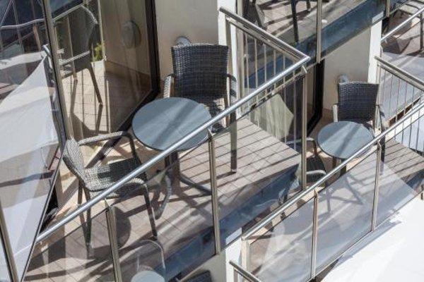 Hotel Garda - TonelliHotels - фото 3