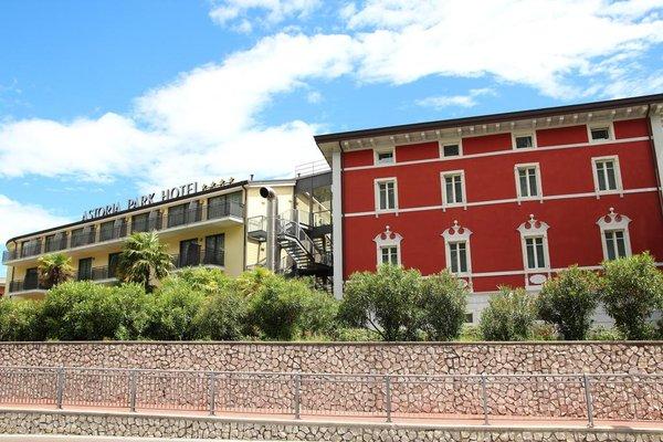 Astoria Park Hotel Spa Resort - фото 50