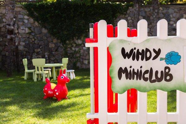 Astoria Park Hotel Spa Resort - фото 19
