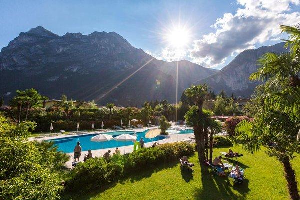 Astoria Park Hotel Spa Resort - фото 21