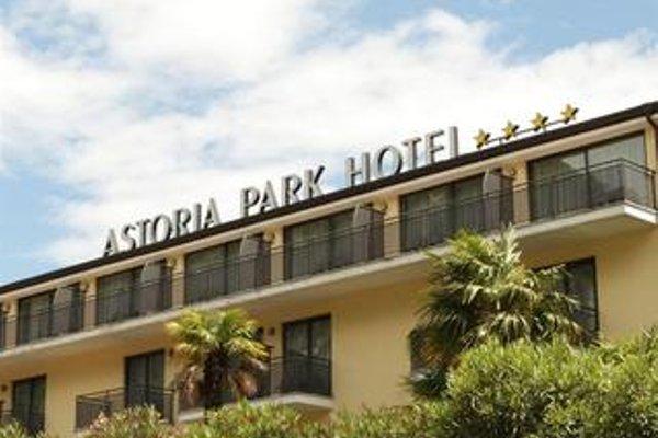 Astoria Park Hotel Spa Resort - фото 23