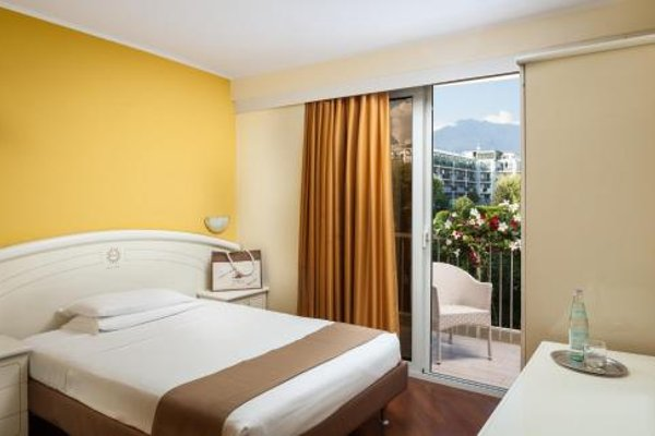 Hotel Savoy Palace - TonelliHotels - фото 50