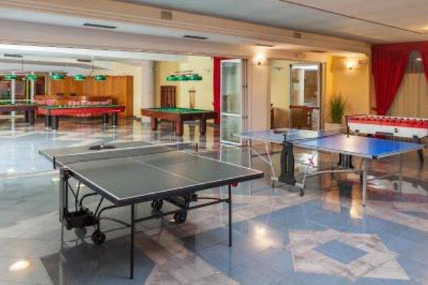 Hotel Savoy Palace - TonelliHotels - фото 14