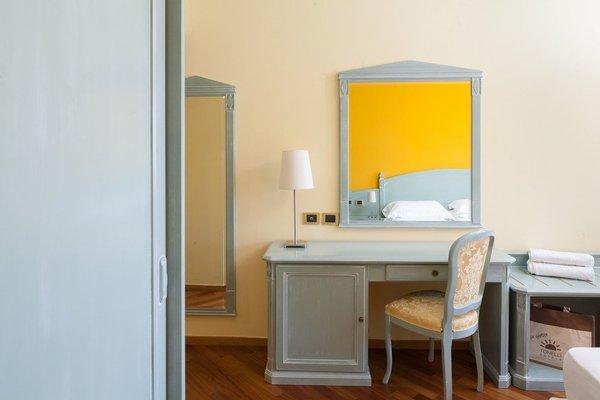 Hotel Savoy Palace - TonelliHotels - фото 3