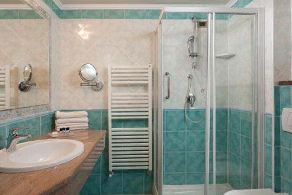 Hotel Savoy Palace - TonelliHotels - фото 6