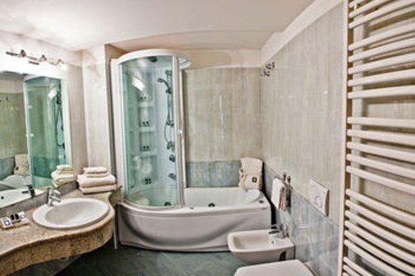 Hotel Savoy Palace - TonelliHotels - фото 7