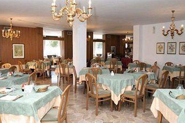 Hotel Gardesana - 12