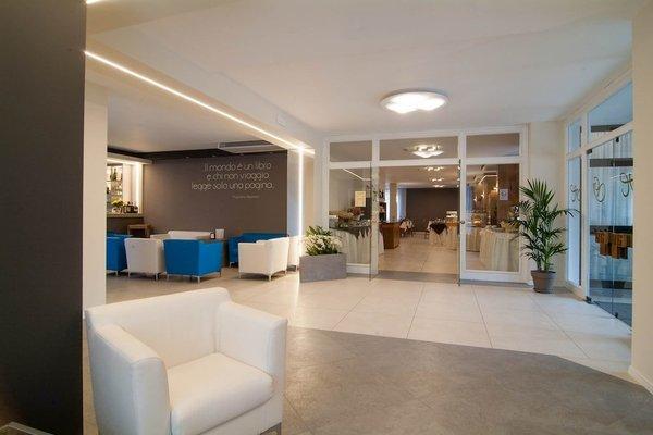 Hotel Gardesana - 15