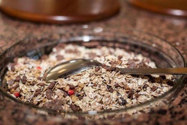 Hotel Gardesana - 16