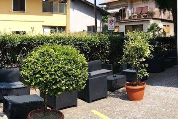 Hotel Gardesana - 18