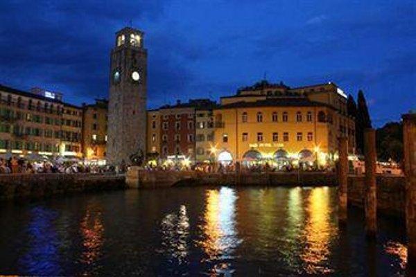 Hotel Gardesana - 22