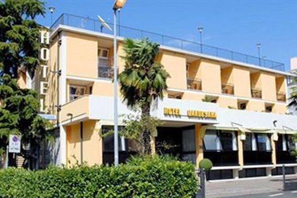 Hotel Gardesana - 23