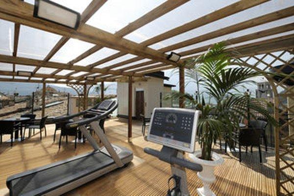 Hotel Antico Borgo - фото 11