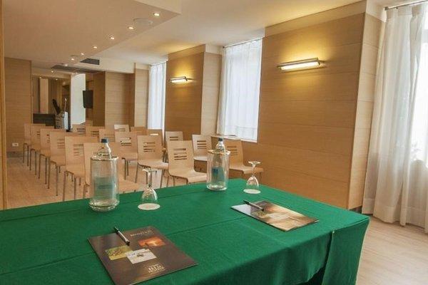 Hotel Antico Borgo - фото 13