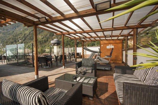 Hotel Antico Borgo - фото 15