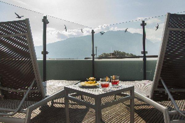 Hotel Antico Borgo - фото 16