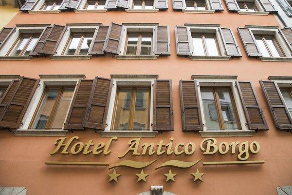Hotel Antico Borgo - фото 21