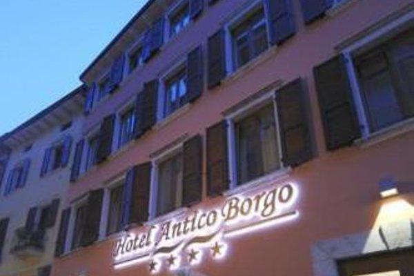 Hotel Antico Borgo - фото 22