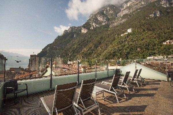 Hotel Antico Borgo - фото 23