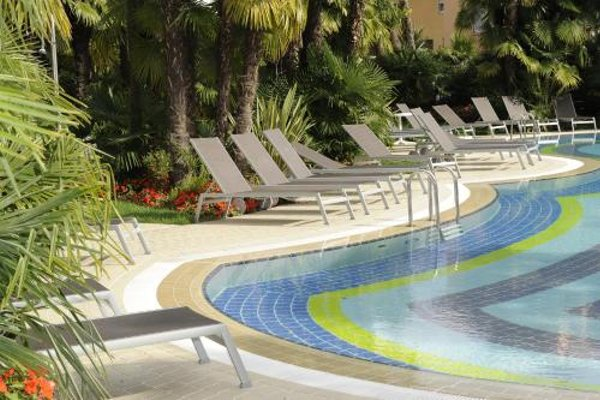 Parc Hotel Flora - фото 20