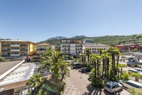Parc Hotel Flora - фото 21