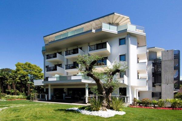 Parc Hotel Flora - фото 22