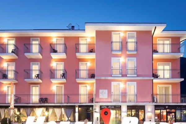 Hotel Rudy - 22