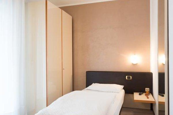 Hotel Rudy - 3