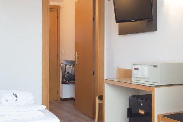 Hotel Rudy - 4