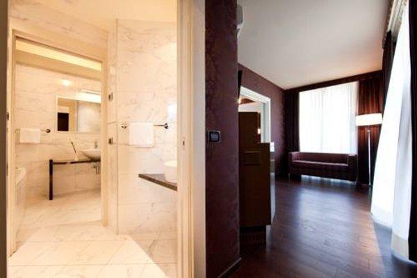 Hotel Kristal Palace - TonelliHotels - фото 12