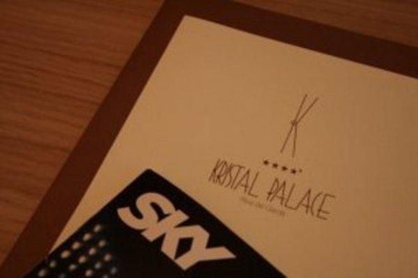 Hotel Kristal Palace - TonelliHotels - фото 16