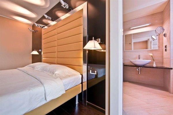 Hotel Kristal Palace - TonelliHotels - фото 3