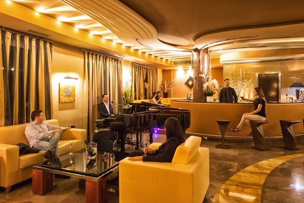 Hotel Kristal Palace - TonelliHotels - фото 5