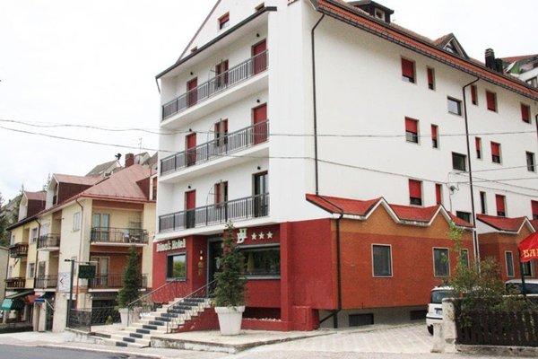 Dina's Hotel - фото 10