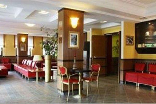 Dina's Hotel - фото 5