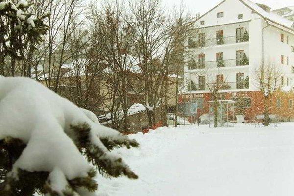 Dina's Hotel - фото 9