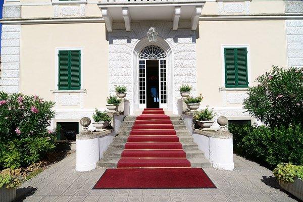 Villa Parisi Grand Hotel - 50