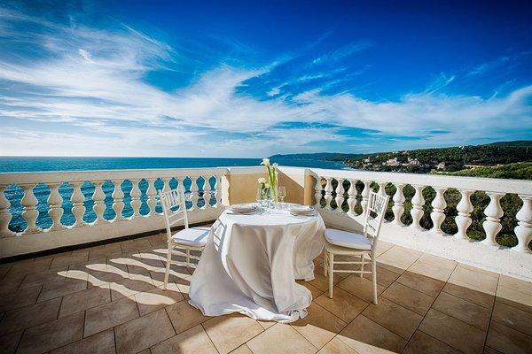 Villa Parisi Grand Hotel - 12
