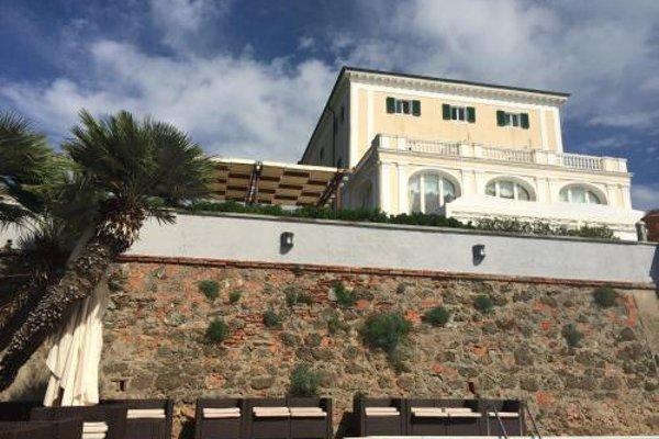 Villa Parisi Grand Hotel - 23