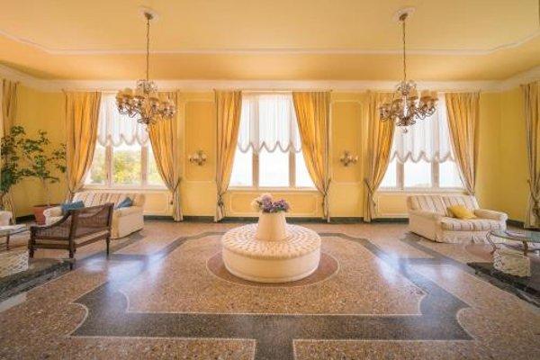 Villa Parisi Grand Hotel - 6