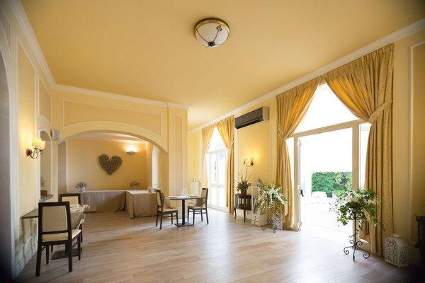 Villa Parisi Grand Hotel - 7